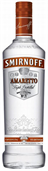 Smirnoff Vodka Amaretto
